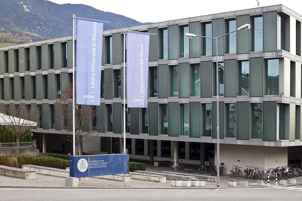 Campus Brixen