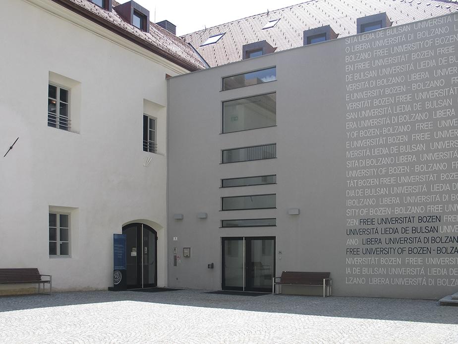 Campus Bruneck